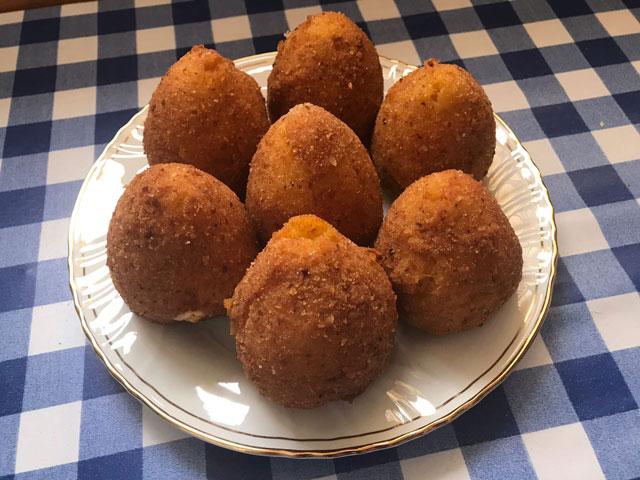 Gli Arancini by Anna's Kitchen - Homemade Pasta & Sicilian Food