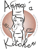 Anna's Kitchen – Homemade Pasta & Sicilian Food Logo