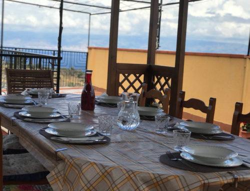 A Dicembre Home Restaurant sia a pranzo che a cena